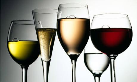 A Fun Evening – Italian Wines & Cichèti