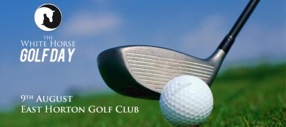 White Horse Golf Open 2013