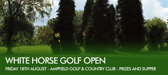 White Horse Golf Open 2017