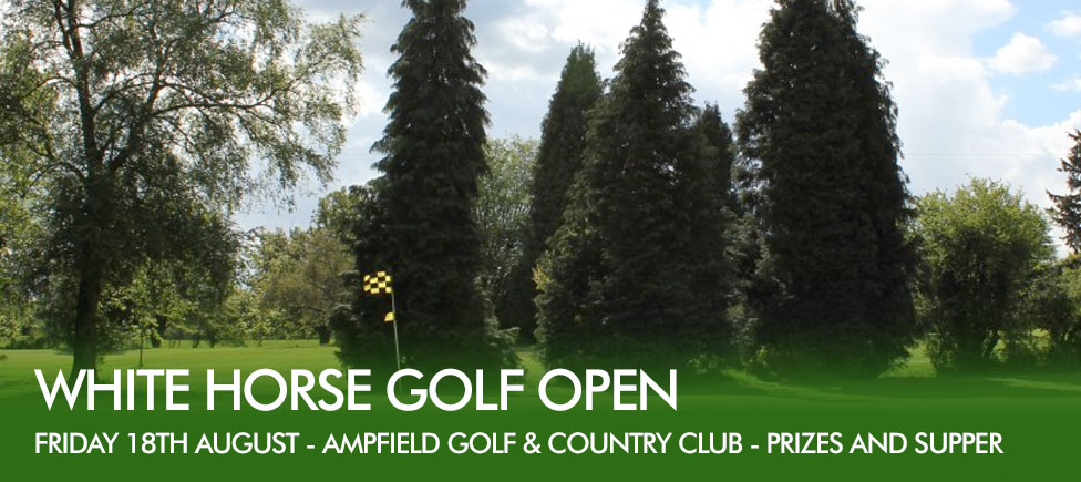 White Horse Golf Open 2017