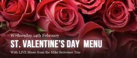 St. Valentine's Day 2018
