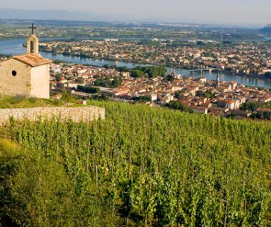 rhone valley wine evening